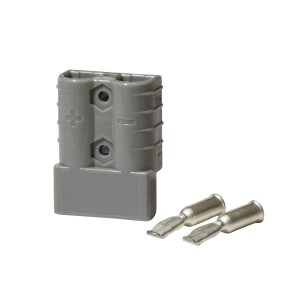 Heavy Duty Connector, LED, 50Amp