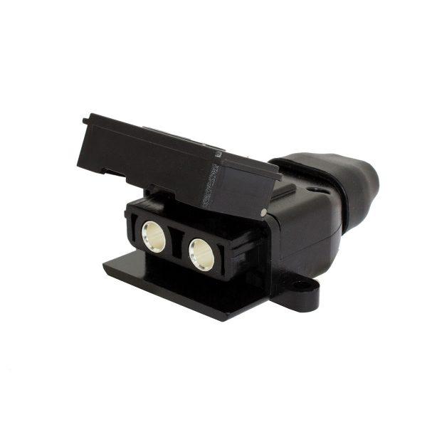2 Pin, 50 Amp Trailer Socket