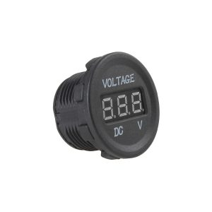 Rated to 15A at 12V, 10A @24V, Includes electrical terminals & mounting screws