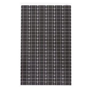 Solar Panel, 160W, 88V, Monocrystalline, 1280mm, 800mm, 35mm