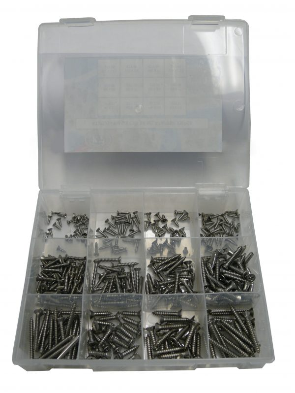 Grease Nipple Kit, Imperial, Assorted, 110 Piece Blister Pack