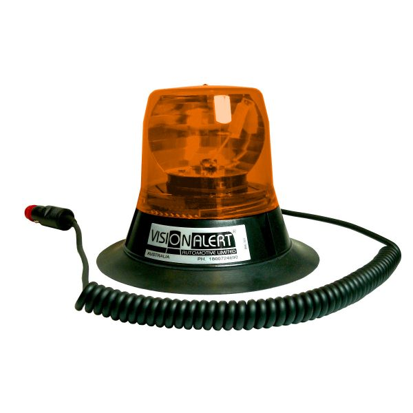 Beacon, 12V, 400 Series, Amber