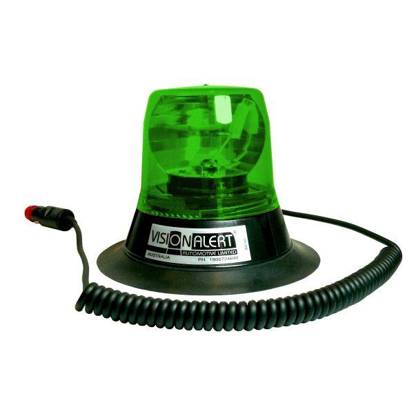 Beacon, 24V, 400 Series, Green