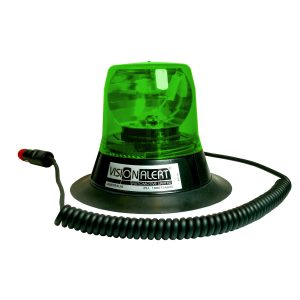 Beacon, 12V, 400 Series, Green
