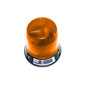 Beacon, 12V, 403 Series 3 Bolt, Amber