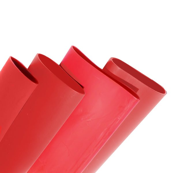 Adhesive Heatshrink, Dual Wall Red, 6mm