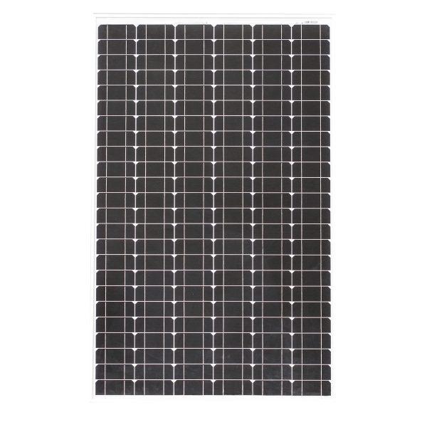 Solar Panel, 160W, Mono, 24V Kit, Truck, Bus & Marine System