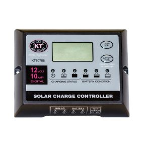 Solar Charge Regulator PWM, 10Amp