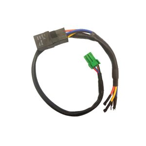 Toyota Style O/E Switch Click Connector Relay/Harness, Retail Blister Qty 1