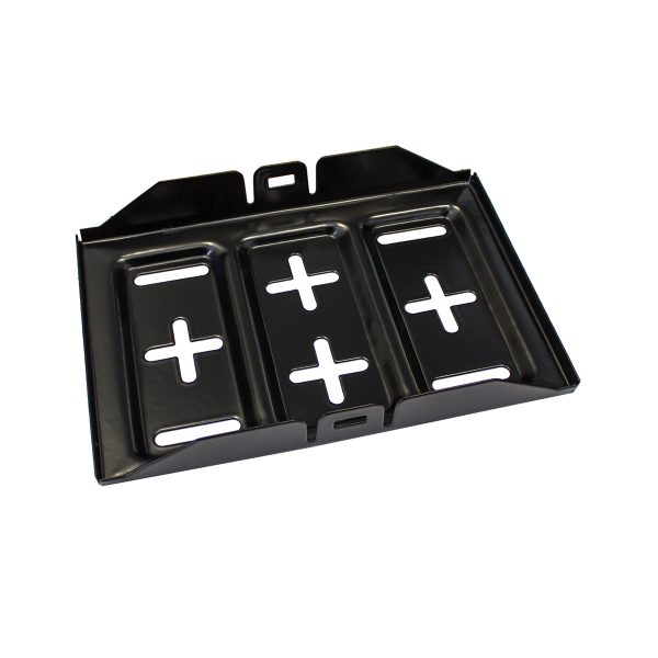 Battery Tray, Standard, 185 x 820mm