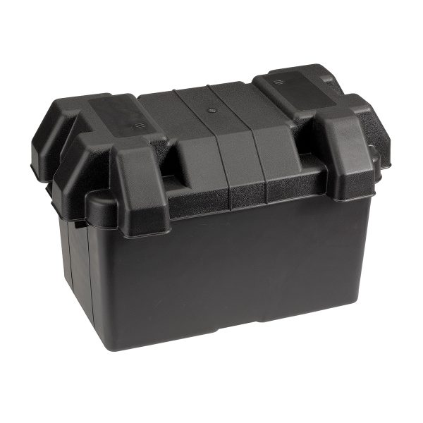 Battery Box, Large, Size 330mm x 200mm x 200mm