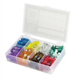 Blade Fuse Kit, Assorted