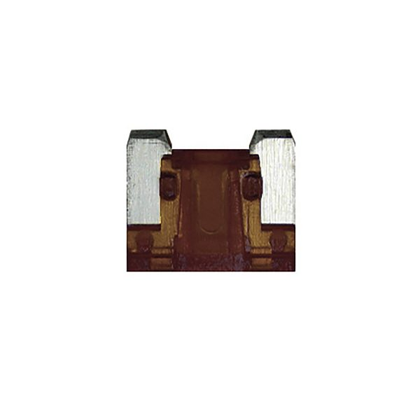 Blade Fuse, 7.5Amp, Micro 20Pcs,Pkt