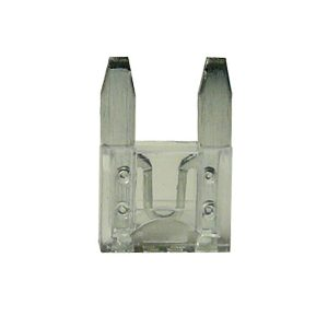 Mini Blade Fuse, 25Amp