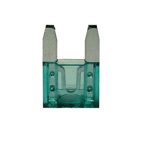 Mini Blade Fuse, 30Amp