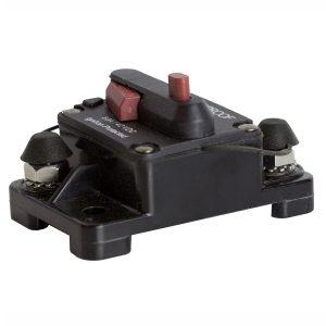 Circuit Breaker, 140Amp, Manual Reset