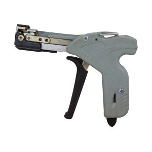 Cable Tie Gun, Stainless Steel