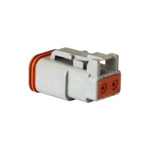 2 Pin, Deutsch Plug