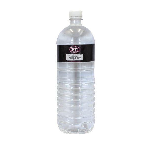 Distilled Water, 1.5L