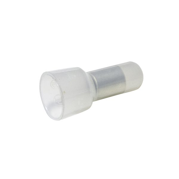 Terminals, End Splice, Opaque, 4.6-10mm