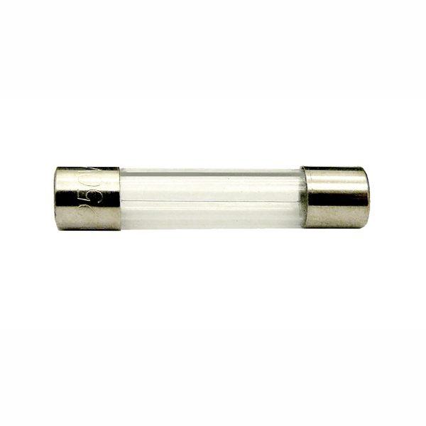 Glass Fuse, 10Amp