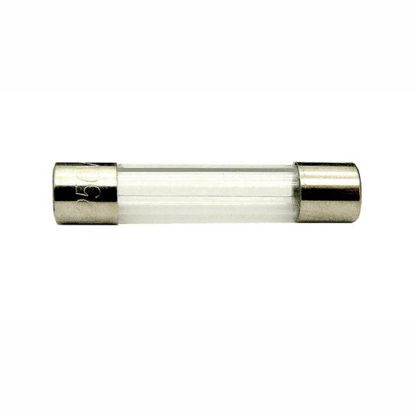 Glass Fuse, 20Amp