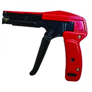Cable Tie Gun, Metal, 2.2mm to 4.8mm