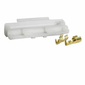 Glass Fuse Holder, Inline