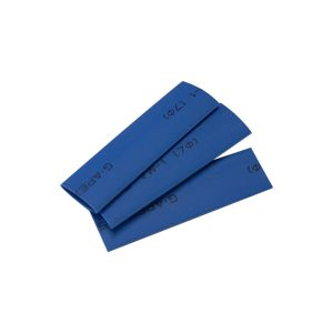 Heatshrink, 2mm, Blue, 1.2M