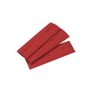 Heatshrink, 2mm, Red, 1.2M