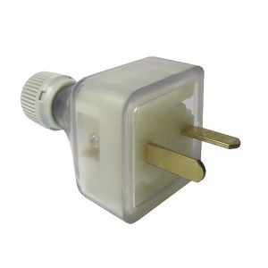 Low Voltage, Plug Extension, 32V, 15Amp