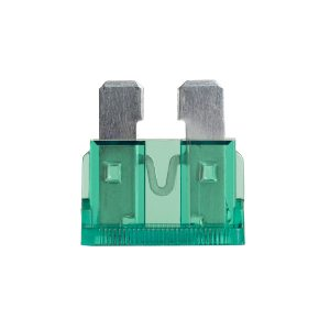Maxi Blade Fuse, 30Amp, 2 Piece Blister Pack
