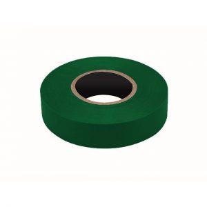 PVC Insulation Tape, Green, 19mm x 20M Roll