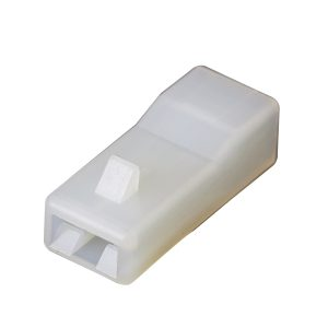 Connectors, QL Series, Female, 1B, 1 Pin