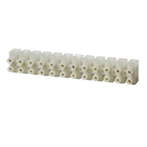 Screw Connector Strips, 6.0mm_