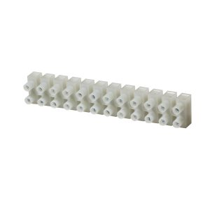 Screw Connector Strips, 10.0mm_