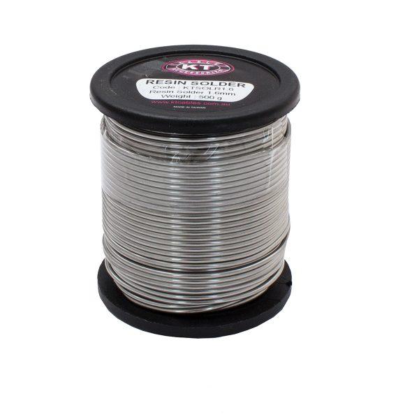 Resin Solder, 60 / 40, 500g, 1.2mm