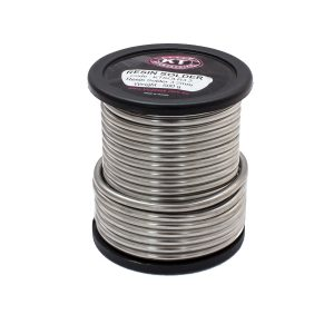 Resin Solder, 60 / 40, 500g, 3.2mm, Acid Core