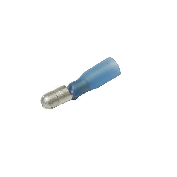 Bullet, Waterproof, Male, Blue