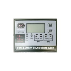 Solar Charge Regulator PWM, 15Amp
