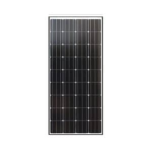 Solar Panel 170W Mono - 1476mm X 670mm X 35mm Product Image 1