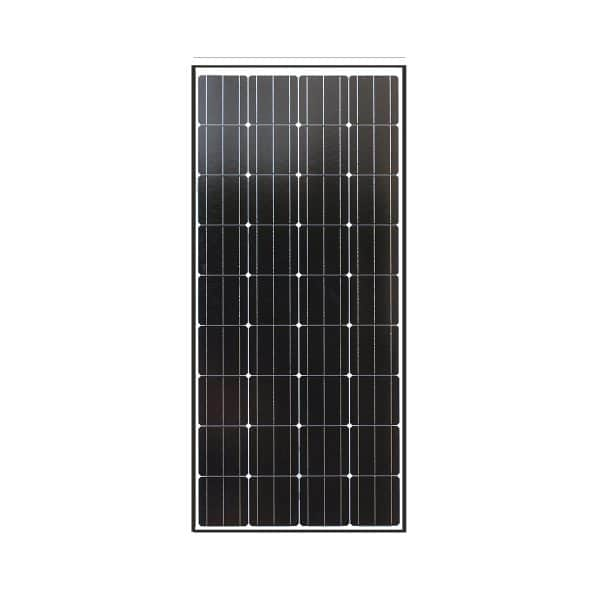 Solar Panel 170W Mono - 1476mm X 670mm X 35mm Product Image 1